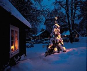 гадания на рождество 300x246 Гадания на снегу