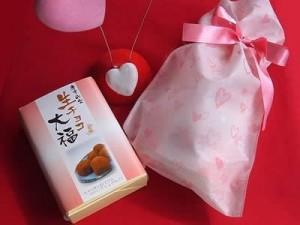 den svyatogo valentina v yaponii 300x225 Как празднуют День Святого Валентина