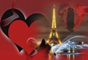 den svyatogo valentina vo frantzii Как празднуют День Святого Валентина
