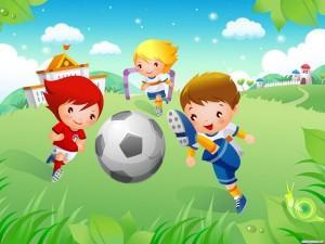 podvizhnye igry dlya detey 2 300x225 Подвижные игры для детей. Часть 2