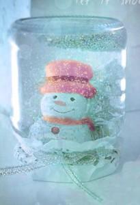 5bcadf9272ae14101dc360ce903c90b2 205x300 Снежный шар своими руками