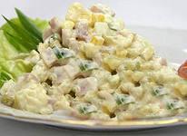salat gektor Салат Гектор рецепт