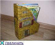 lotok 10 Лоток для журналов. Мастер класс от Татьяны