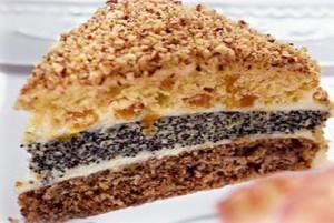 tort korolevskiy 300x201 Торт Королевский