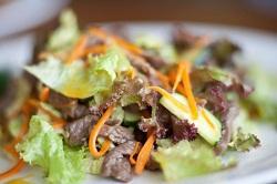 salat dlya muzhchin Салат для мужчин